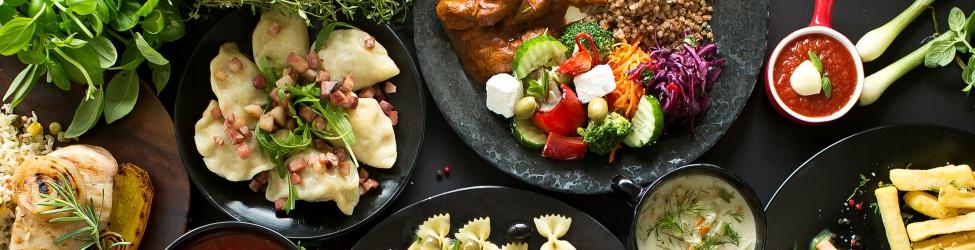 restauracja Gdynia